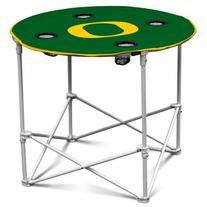 OREGON DUCKS NCAA ROUND TABLE  by Logo Inc