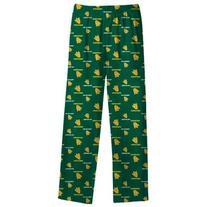Oregon Ducks Youth NCAA Logo Pajama Pants