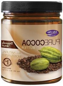 Life-Flo Organic Pure Cocoa Butter, 9 Ounce