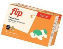 Flip Organic Cotton Night Time Inserts  - 2ct
