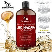 Art Naturals Organic Moroccan Argan-Oil Shampoo -