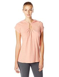 Gramicci Women's Organic Elise Top, Lobster Bisque, Small