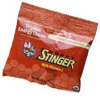 Honey Stinger Organic Energy Chews, Fruit Smoothie, 1.8-