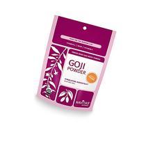 Navitas Organics Goji Powder, 8 oz. Bag — Organic, Non-GMO