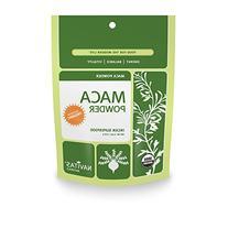 Navitas Naturals Organic Maca Powder, 4 Ounce