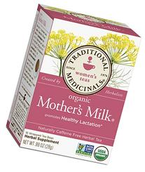 Traditional Medicinals Organic Mother's Milk Tea, 16 Tea