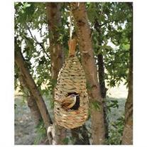Songbird Essentials Organic Roosting Pocket, Reed Grass