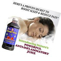 #1 Montmorency Tart Cherry Juice Concentrate - 100% Pure