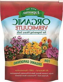 Organic Vermiculite 1 Cubic Foot