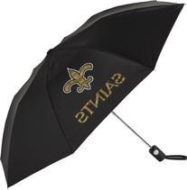 New Orleans Saints NFL Automatic Folding Umbrella