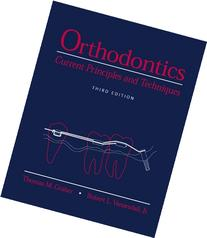 Orthodontics: Current Principles and Techniques, 5e