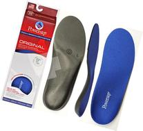 Powerstep Original Orthotic Insoles size: D - M7-7.5 / W9-9.