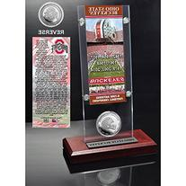 Highland Mint OST8NCTACRK Ohio State University 8-Time