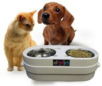 OurPets Store-N-Feed Jr. Universal