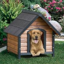 Precision Pet Extreme Country Lodge Lg