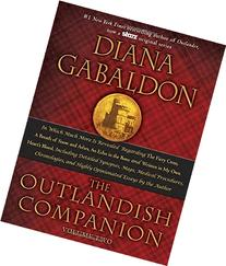 The Outlandish Companion Volume Two: The Companion to The