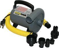 Aquaglide High output Electric Air inflator Pump