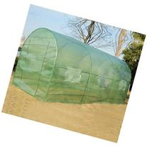 Outsunny Large Arched Walk-In Greenhouse / Hot House