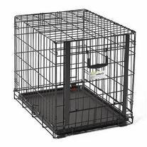 """Ovation Single Door Crate with Up & Away Door 25.5"""" x 19"""" x"""