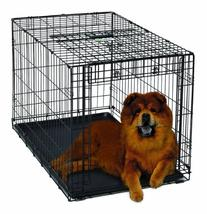 MidWest Homes for Pets Ovation Single Door Dog Crate, 36-