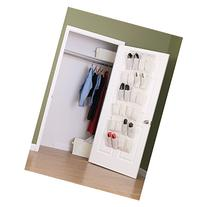 Household Essentials Over The Door 24 Packet Shoe Storage