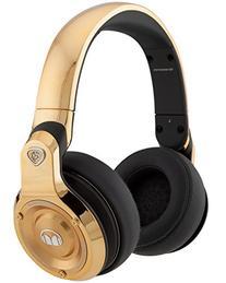 Monster NTune On-Ear Headphones - Pearl Lavender