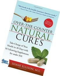 Over the Counter Natural Cures