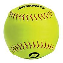 Worth 14 Inch Oversized Pitcher's Training Softball