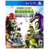 Pre-Owned Plants vs. Zombies Garden Warfare for Sony PS4