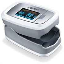 MeasuPro OX150 Pulse Oximeter w/ OLED Display Blood Oxygen