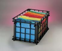 Oxford Filing Crates