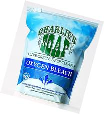Charlie'S Soap Oxygen Bleach 2.64 Lb