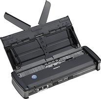Canon imageFORMULA P-215II Mobile Document Scanner