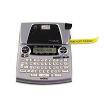 Brother P-Touch Home & Office Labeler