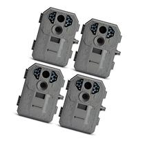 Stealth Cam P12 Digital Trail Game Camera 6MP | STC-P12
