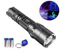 Nitecore P20UV 800 lumens Tactical Duty LED Flashlight with