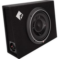 Rockford Fosgate P3S-1X10 P3 Shallow Punch Single 10-Inch