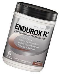 Pacific Health Inc. Endurox Endurox R-4- Chocolate, 2.29 lbs