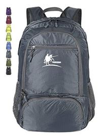 Free Knight Packable Handy Lightweight Travel Backpack