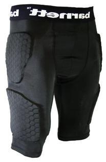 barnett Padded Compression Shorts FS-06
