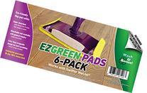 Easily Greener Swiffer WetJet Compatible Reusable Refills,