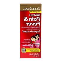 GoodSense Acetaminophen Children's Pain Reliever Oral