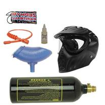 Zephyr Paintball Bronze Complete Starter Package