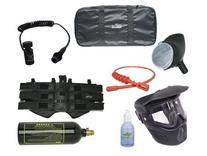 Zephyr Paintball Corporal Complete Paintball Starter Package