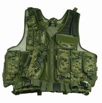 Paintball / Hunting / Airsoft Woodland Digital Camouflage