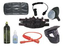 Zephyr Paintball Specialist Complete Paintball Starter Package