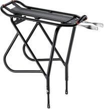 Ibera PakRak Bike Carrier Rack Frame Mount Heavy Top & Side
