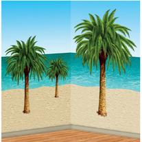 Palm Tree Props Party Accessory