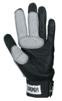Markwort Palmgard Xtra Inner Glove, Black, Left Hand, Adult