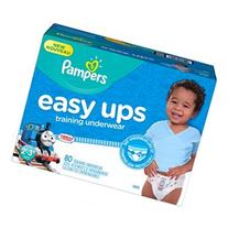 Pampers Easy Ups Thomas & Friends Training Pants for Boys 2T